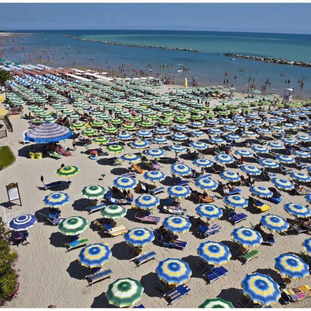 Spiaggia La Perla Preziosa